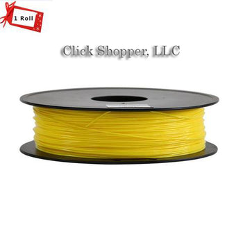 1KG PLA/ABS 1.75mm 3d printer filament