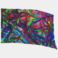 Colorful Swirls