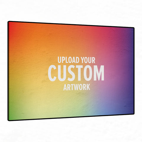 Custom Stretched Canvas