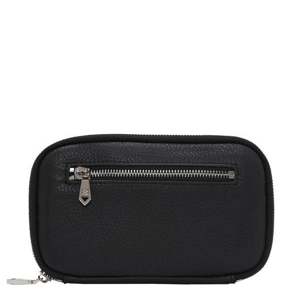 MADISON WALLET - BLACK