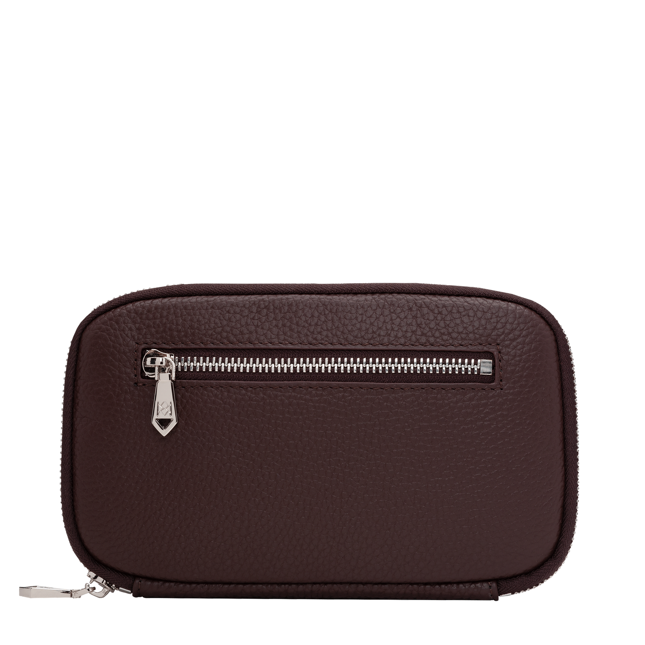 MADISON WALLET - CHOCOLATE