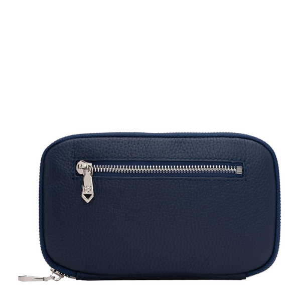 MADISON WALLET - NAVY
