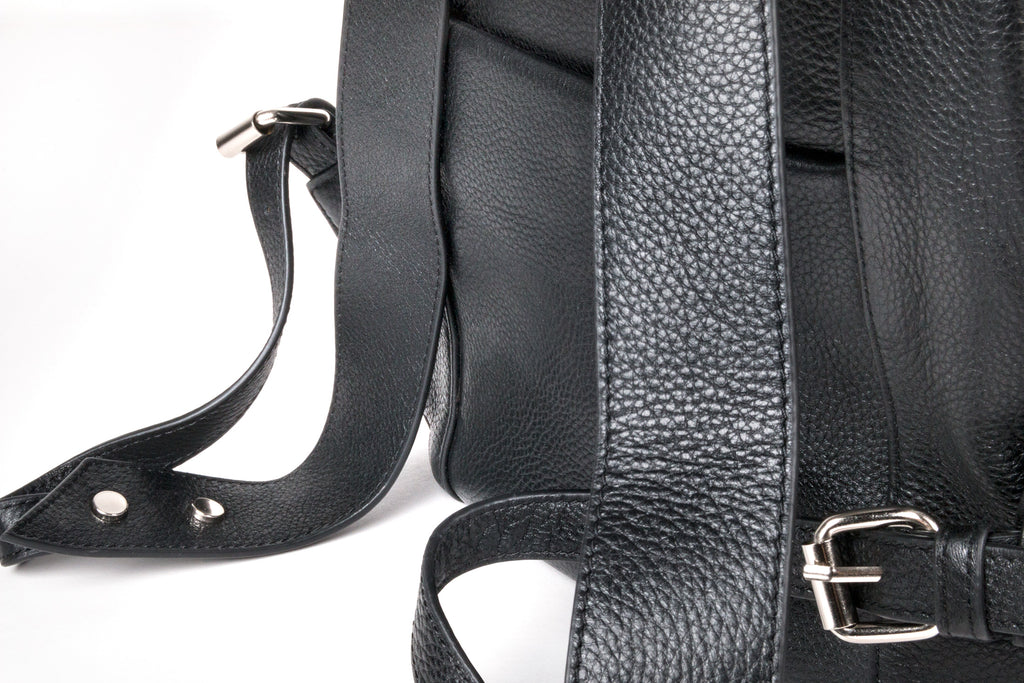 COLPA - Backpack in Black