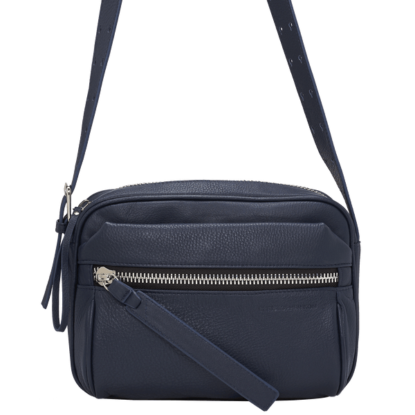 NOVA CAMERA BAG - DEEP BLUE