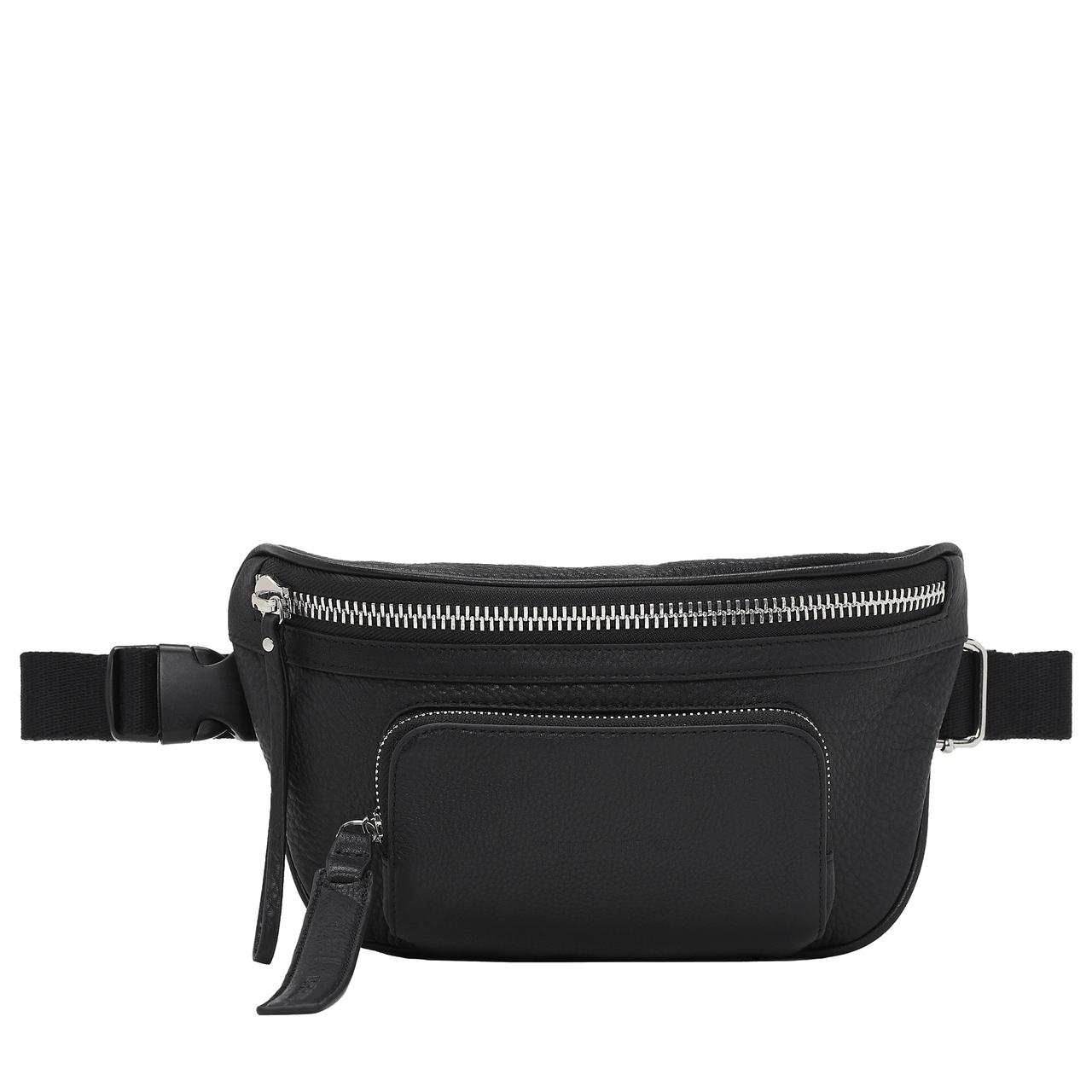 ETTA SLING BELT BAG - BLACK