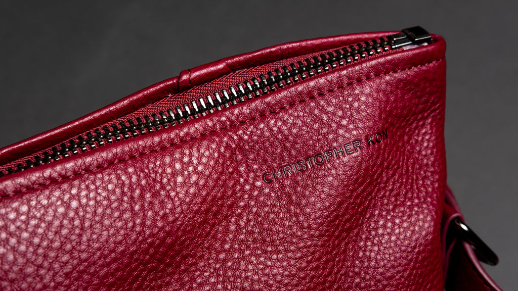 Volta Convertible crossbody - Jam