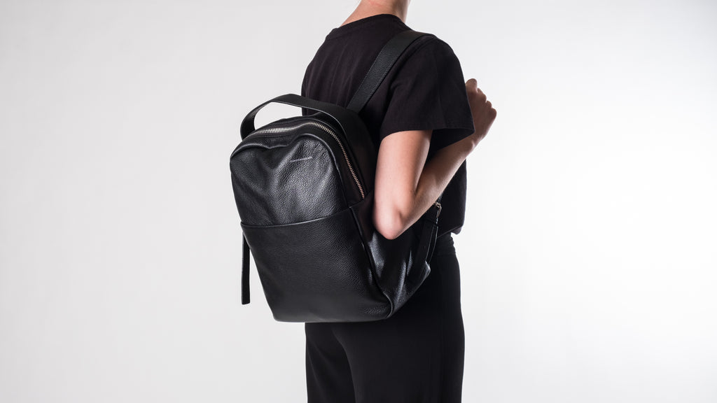 COLPA - Backpack in Putty