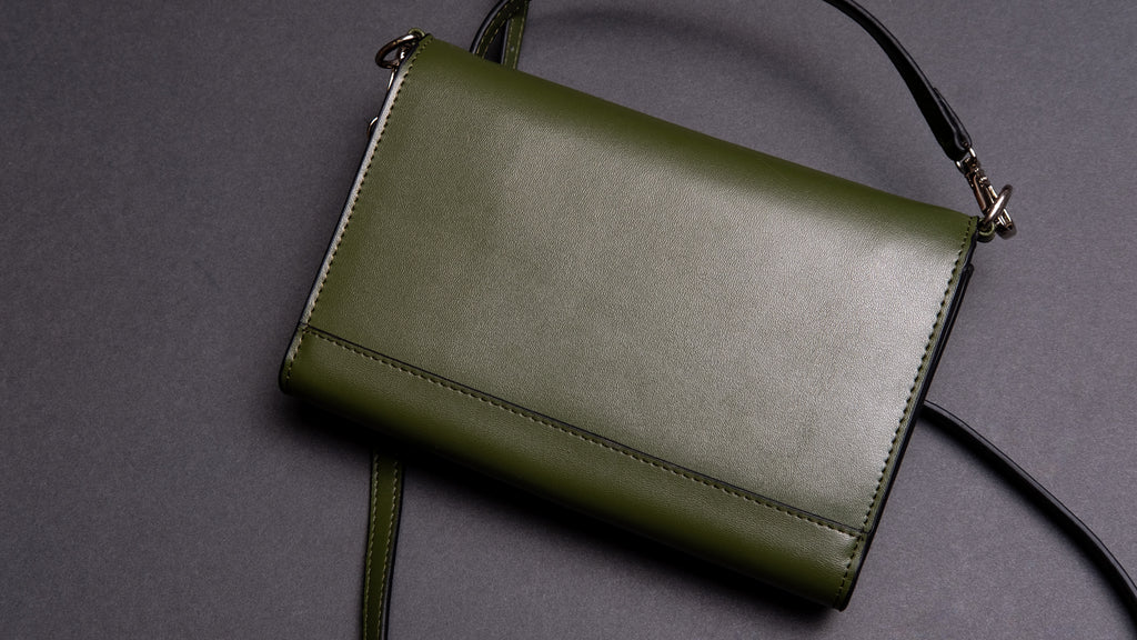 Kava Tech wallet - Olive