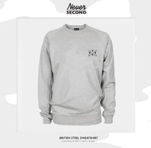 British Steel Sweatshirt
