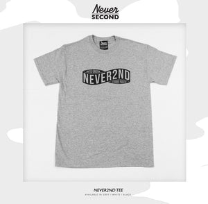 Never2nd T-Shirt