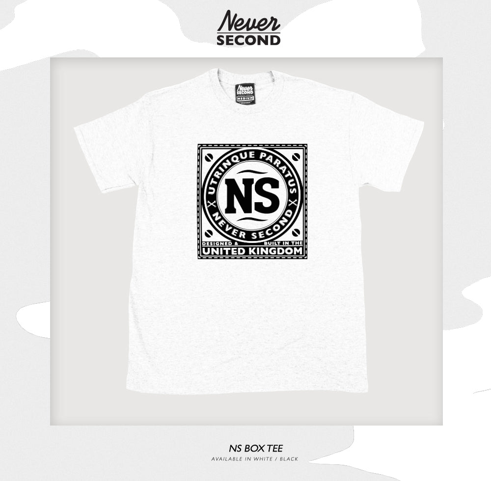 NS Box T-Shirt