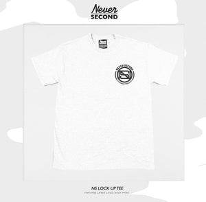 NS Lock Up T-Shirt