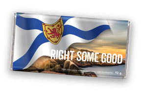 Our Home: We launched The Nova Scotia Bar