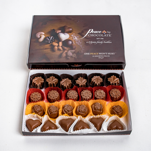 Milk Chocolates 24 Pieces