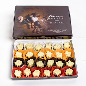 White Chocolates 24 Pieces