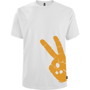 Peace Hand Sign T-Shirt