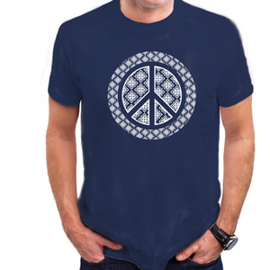 Peace Sign T-Shirt
