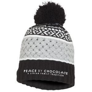 Peace by Chocolate Toque