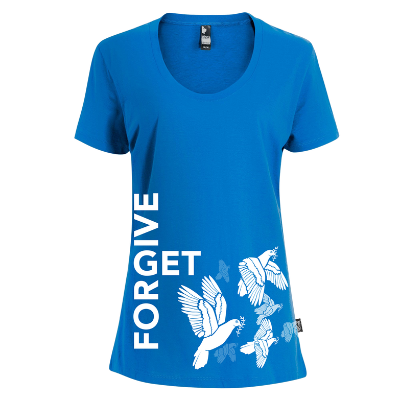 The Forgive & Forget T-Shirt