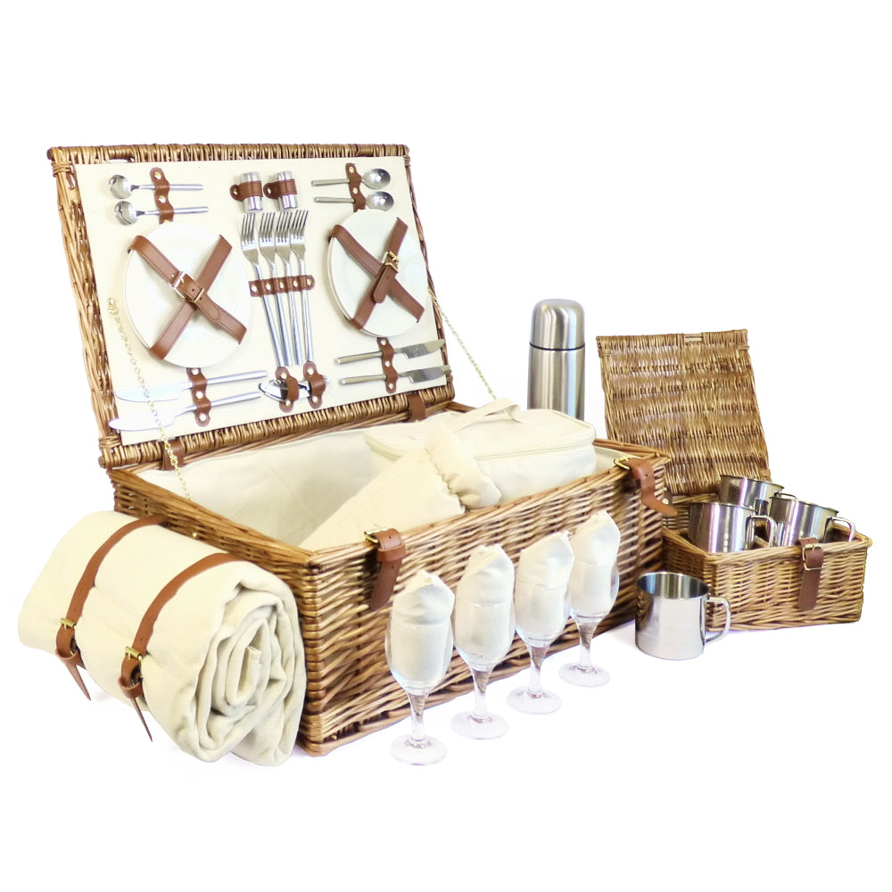 Picnics Perfect for the Easter Holidays