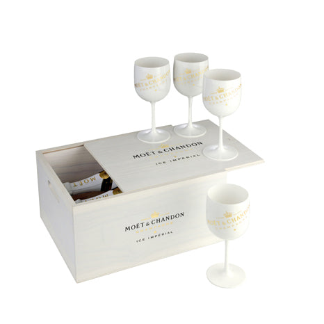 Moet Ice Imperial Champagne Party Pack