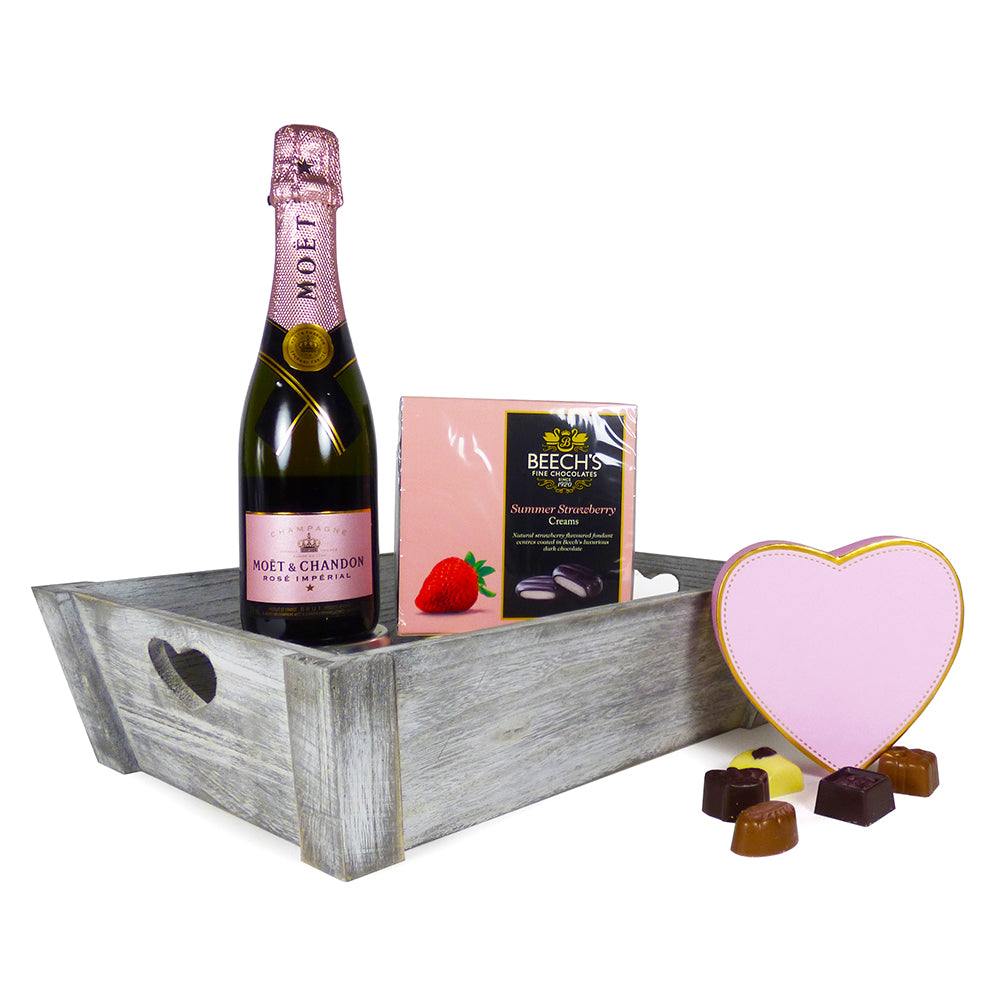 NEW IN: Valentine's Day Gift Hampers