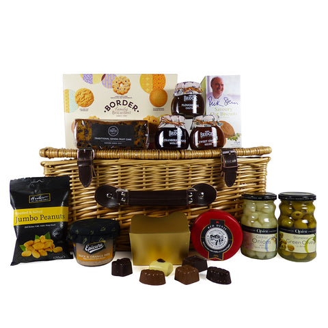 Classic Hamper - 'A Cosy Night In' Hamper