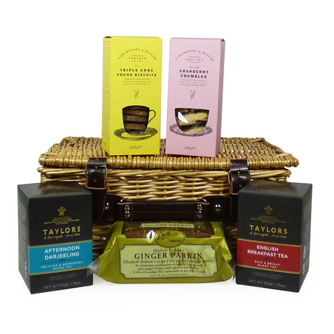 Yorkshire 'Afternoon Tea' Food Gift Hamper