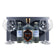 50cl Manchester Gin & Tonics Gift Set with 2 Glasses
