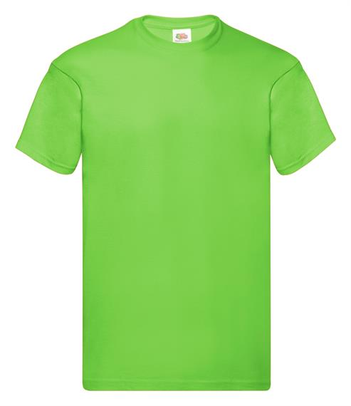 T-SHIRT Fruit of Loom