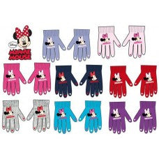 Disney Minnie Mouse  Gloves