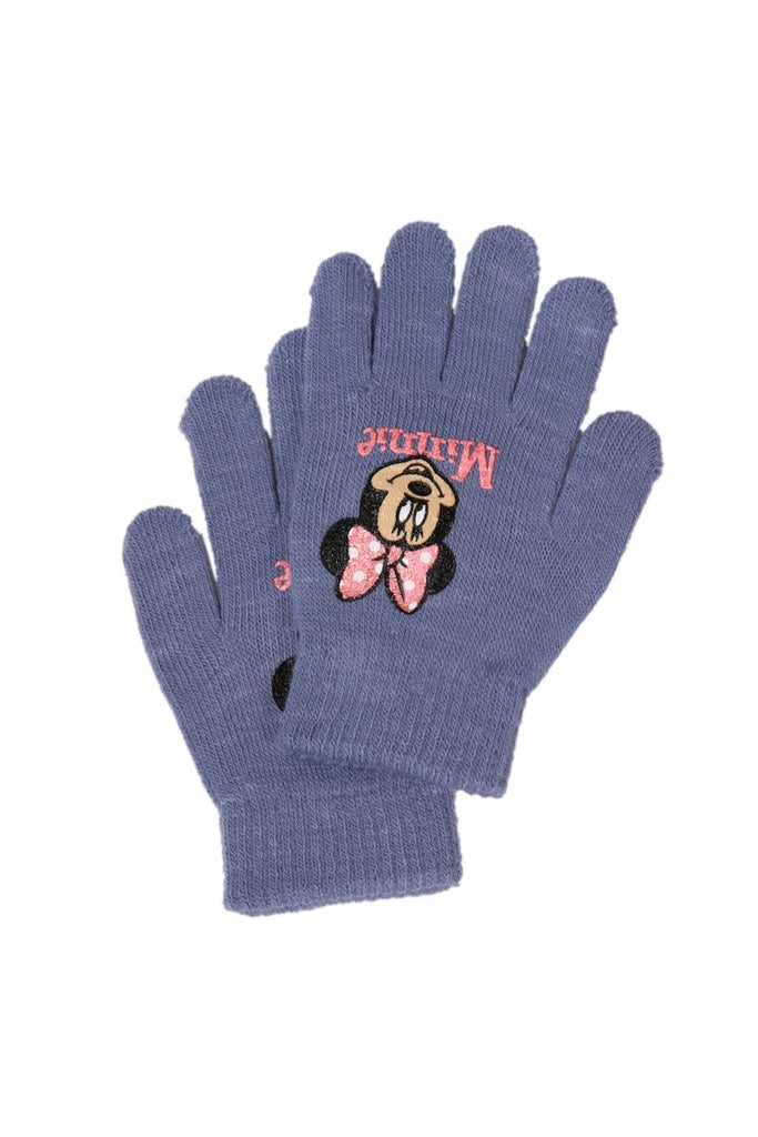 Minnie Mouse Gloves