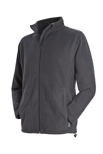 Fleece jacket ACTIVE STEDMAN