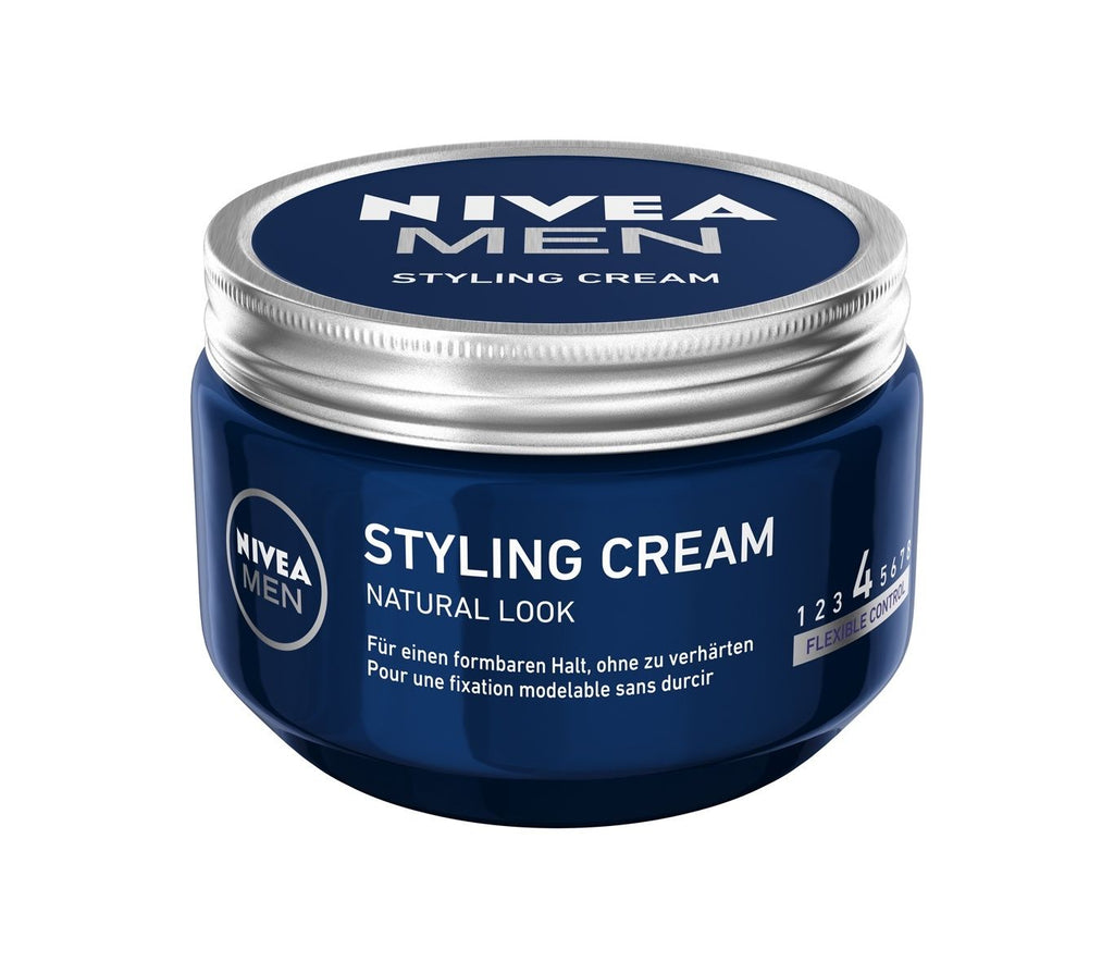 Nivea Hair Gel Styling