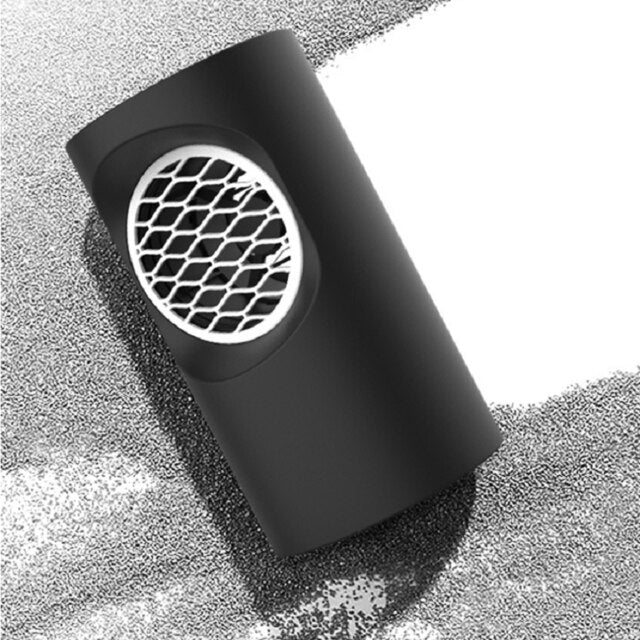 Winter portable mini heater electric heater no fire smoke-free