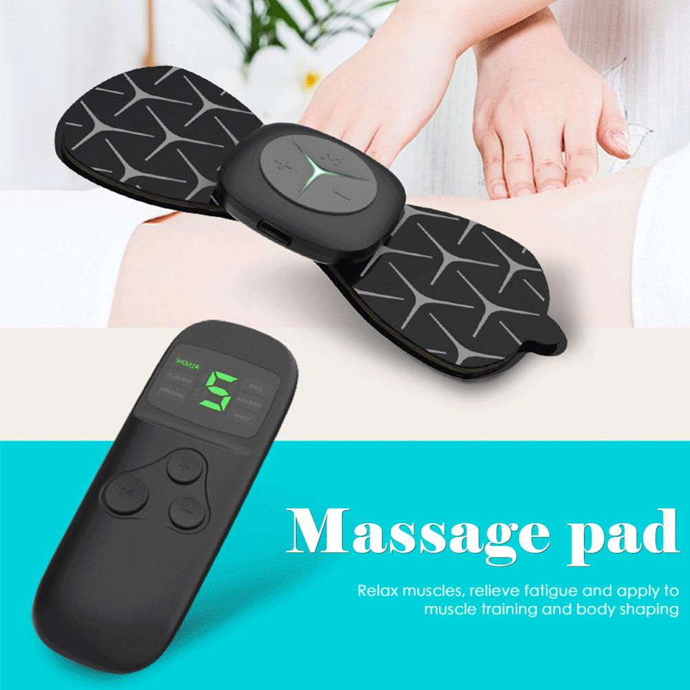 Cervical Massage Multi-function Electric Physiotherapy