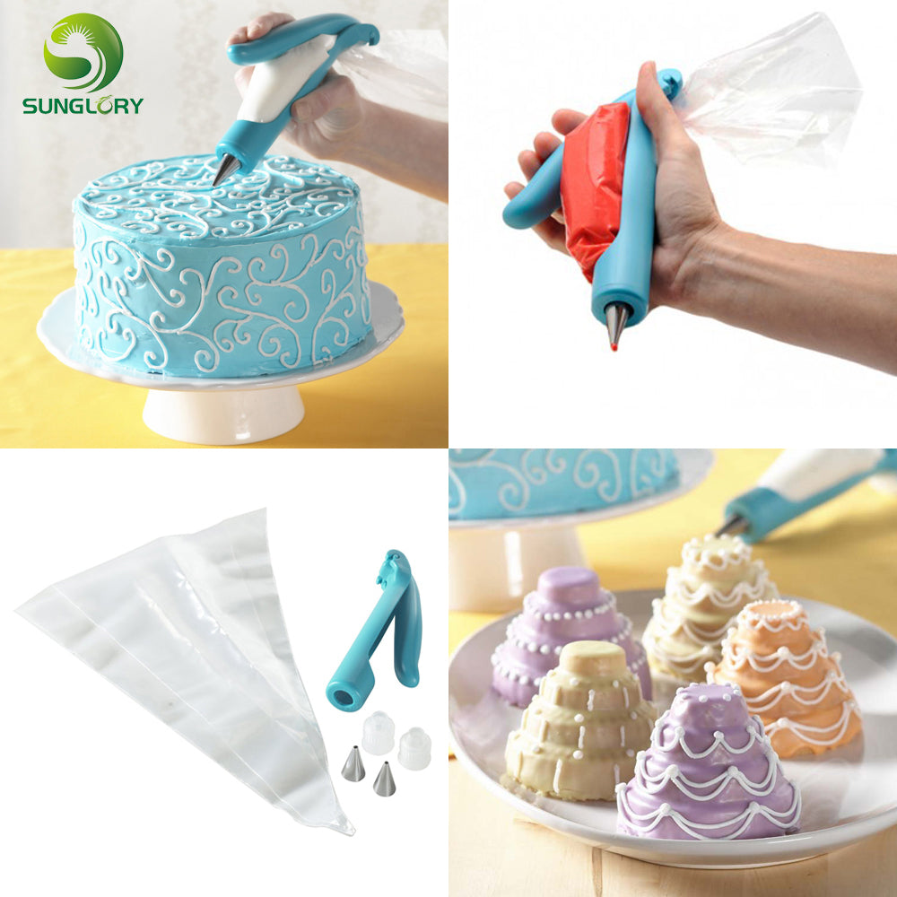 Pen Cake Decorating Tools
