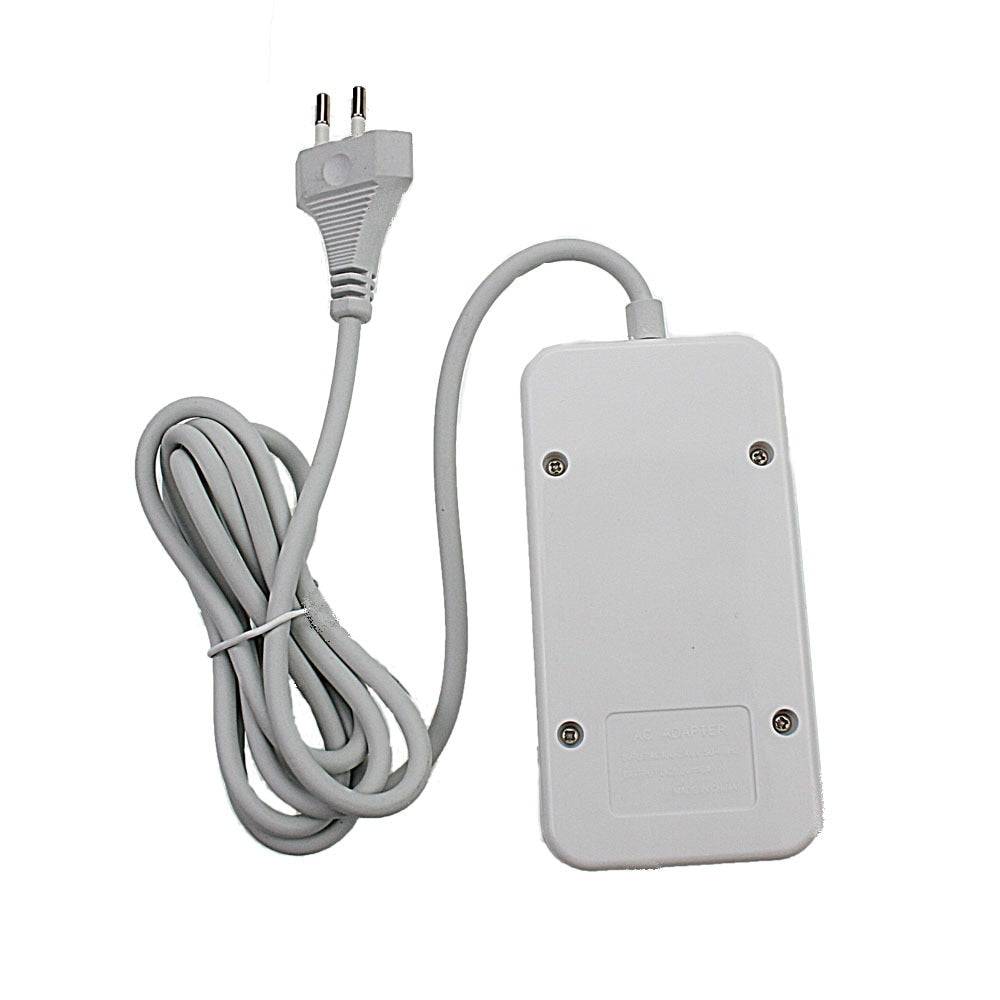 6 Ports USB US EU Plug Wall Charger Cell Phone
