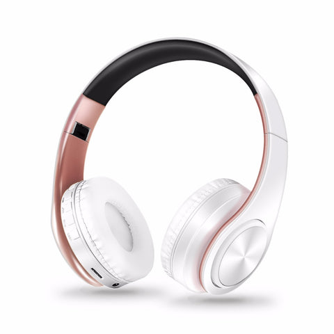 wireless Bluetooth headphone stereo headset music