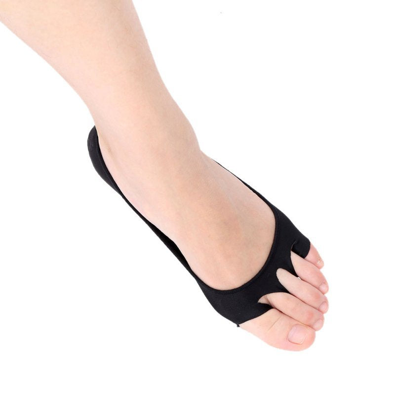 Health Foot Care Massage Toe Socks Five Fingers