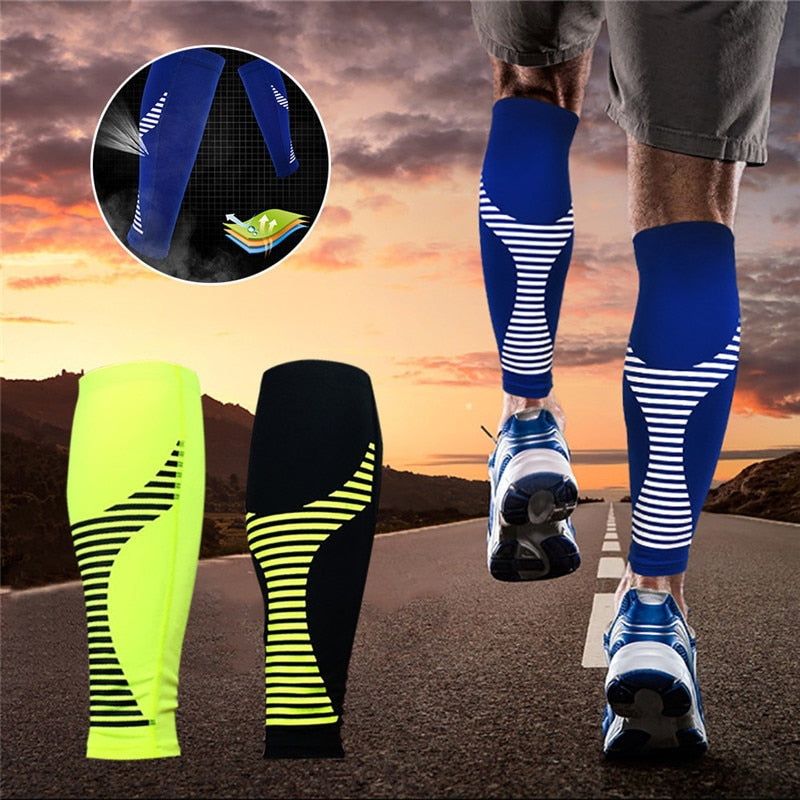 Tennis Cycling Running Basketball Football Legwarmers