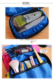 Travel Pouch Waterproof Portable Man Toiletry Bag