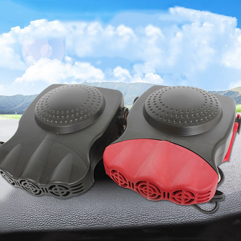 2 In 1 Auto Car Heater Heating Defroster  Electric Heater