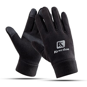 Men's SKiing Gloves WindStopper
