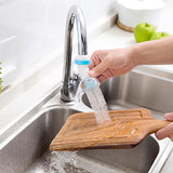 360 Degree Home Rotatable Water Bubbler
