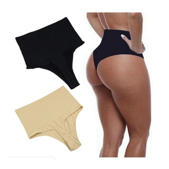 Buttstocks Lifter Body Shaper Underwear Slimming Pant