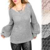 Fantastic Vinter Sweater, tunic