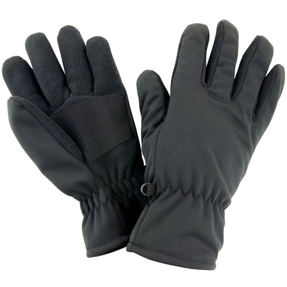 Result Soft Shell Thermal Glove