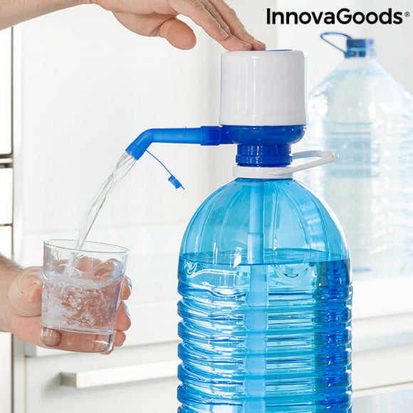Water Dispenser for XL Containers