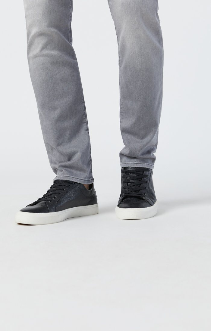 JAKE SLIM LEG IN LIGHT GREY ATHLETIC Image 7